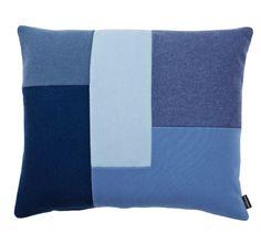 Brick Cushion, Britt Bonnesen