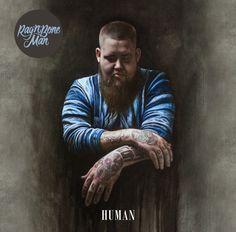 Human (Deluxe Edition mit 7 Bonustracks) - Rag'n'Bone Man: Amazon.de: Musik