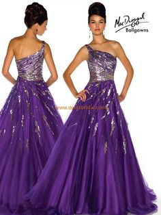 Mac Duggal 85120H - $558 In Stock | Free Shipping| 2013 Collection