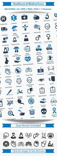 New medical laboratory logo icon set 62 ideas
