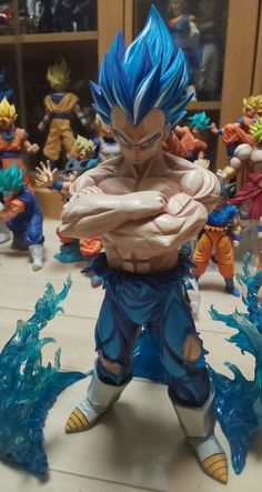 Get fantastic recommendations on They are actually readily available for you on our web site. 3d Figures, Action Figures, Vegeta Ssj Blue, Geeks, Anime Figurines, Otaku, Dragon Ball Gt, Akira, Bunt