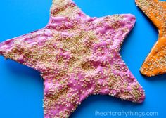 Have you ever had the opportunity to explore tide pools with your children? It is such a fascinating experience. Between the beautiful sea anemones, urchins, barnacles, starfish and crabs, it's hard to choose a favorite, but I just adore the vibrant starfish. They are commonly called starfish but their appropriate name now is actually sea …