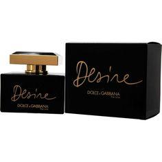 The One Desire By Dolce & Gabbana Eau De Parfum Spray