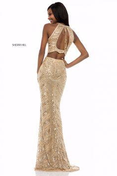 c2fcff5d80e Sherri Hill - Kimberly s Prom and Bridal Boutique -Tahlequah