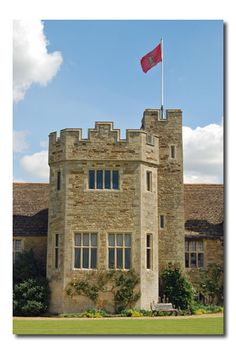 Rockingham Castle - Northamptonshire England. I went to a wedding here too, it is beautiful.