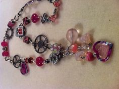 boho pink by SallyPeas on Etsy, $22.00