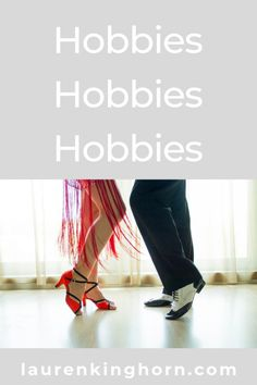 Do you have a hobby? Here are 5 hobbies you can try out that can improve your quality of life. Social Activities, Physical Activities, Unusual Hobbies, Cardiovascular Activities, Muscle Tension, Feeling Overwhelmed, Make Time, Stress Relief