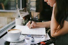 全部さらけ出す!「やる気日記」で効率とモチベを伸ばす方法♡