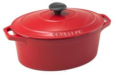 CHASSEUR OVAL CASSEROLE 25CM (RED) Chasseur http://www.amazon.in/dp/B000YETB1G/ref=cm_sw_r_pi_dp_SMNBvb1NSPNEN