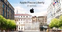 Apple annuncia limminente apertura del nuovo Store di Milano in Piazza Liberty