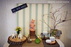Storybook themed #baby showers: Winnie the Pooh- via @babycenter @Bump Smitten