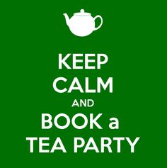 Book your TEA Party today to earn your TEA FREE!!! Click image to see our Hostess Program