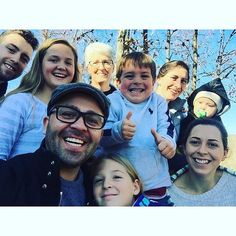 Looking for a #vacation packed with family fun? Well, look no further. Thanks @vazquezlui for the great #family photo! #ExploreBranson #Christmas