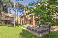 Gallery - Forest House / Biuro Architektoniczne Barycz & Saramowicz - 2