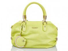 2014-borse-liu-jo-amelie-giallo   #liujo #borse #bags #springsummer #springsummer2014 #primaveraestate #primaveraestate2014 #purses #borsa
