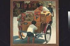 Chua Mia Tee Portable Cinema, 1977