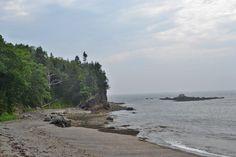 Jewell Island - Maine Trail Finder