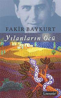 Fakir Baykurt'a Ait Arşivimdeki Kitaplar
