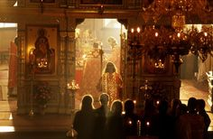 Items similar to Valaam Monastery, Easter Ceremony, Russia: Giclee Print on Etsy Light Of The World, In This World, Orthodox Priest, Orthodox Christianity, Religious Tolerance, Lord Of Hosts, Whole Earth, Church Quotes, Human Emotions