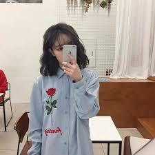 Resultado de imagem para girl korean fashion