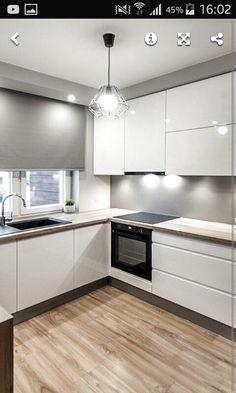 Kitchen Room Design, Best Kitchen Designs, Modern Kitchen Design, Kitchen Layout, Home Decor Kitchen, Rustic Kitchen, Interior Design Kitchen, New Kitchen, Kitchen Ideas