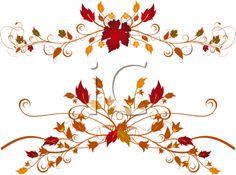 iclipart royalty free clipart image of a floral design designs rh pinterest com Vector Flourish Fancy Flourish Clip Art
