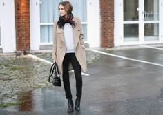 Classic Outfit | Easy peasy