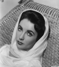What Elizabeth Taylor Taught Us About Bringing The Drama