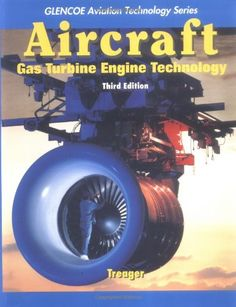 Aircraft Gas Turbine Engine Technology by Irwin Treager