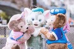 disneysea duffy | Tumblr