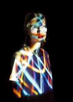 design-dautore.com: Mapping Portraits