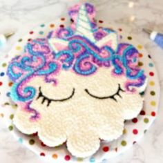 Today I added to my pull-apart cupcake cake arsenal, with this Unicorn cupcake cake! Unicorn Cupcakes Cake, Birthday Cupcakes, Cupcake Cakes, Cup Cakes, Ladybug Cupcakes, Kitty Cupcakes, Snowman Cupcakes, Cupcake Ideas, Pull Apart Cupcake Cake