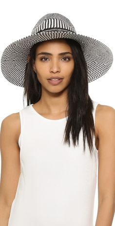 Ace of Something The Mackay Hat | SHOPBOP