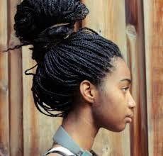 Resultado de imagem para box braids