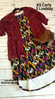 Great outfit for Easter!  Claim today while there is still time to ship. #lularoe #lularoecarly #lularoelindsay #lularoestyle #lularoeshannonroute #Easter