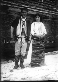 Prilep Tetovo Debar Macedonian Folk Costume Shepherd Wool Hand-woven Bag Handbag Soft And Light Antiques Embroidery