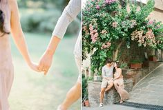 An Italian Love Story - KT Merry Photography