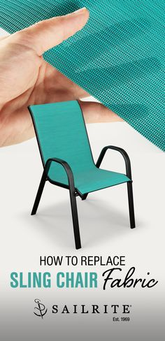 Diy Furniture Upholstery, Patio Furniture Makeover, Furniture Repair, Refurbished Furniture, Repurposed Furniture, Furniture Projects, Diy Projects, Patio Chairs, Outdoor Chairs