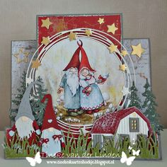 Tineke's kaartenhoekje Leaf Stencil, Pumpkin Stencil, Marianne Design Cards, Christmas Cards, Xmas, Scrapbook Templates, Autumn Leaves, Cardmaking, Card Stock