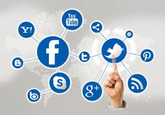 7 Things That Social Media Can Do For You http://marcguberti.com/2014/07/7-things-that-social-media-can-do-for-you/