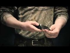 Gerber Moment Folding Sheath  Knife