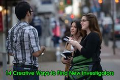 14 Creative Ways to Find New Investigators - LayTreasuresInHeaven.com