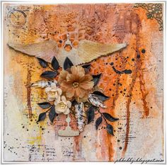 Wings - DT AntreScrap