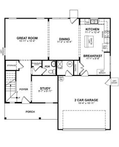 Beazer Homes Floor Plans Gurus Floor