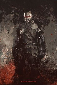 Click to View Extra Large Poster Image for The Last Witch Hunter