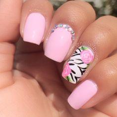nailartbyjen #nail #nails #nailart