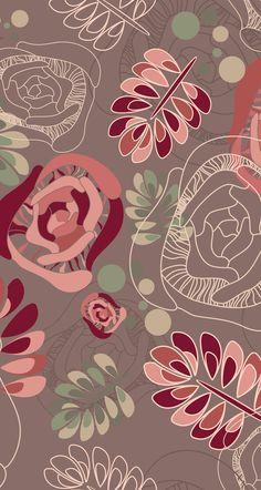New wallpaper iphone pattern design tech ideas Computer Wallpaper, Cellphone Wallpaper, New Wallpaper, Mobile Wallpaper, Pattern Wallpaper, Iphone Wallpaper, Flower Background Wallpaper, Flower Backgrounds, Wallpaper Backgrounds