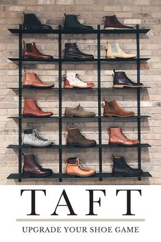 Upgrade Your Shoe Game Sharp Dressed Man, Well Dressed Men, Creative Shoes, Mens Boots Fashion, Fashion Men, Men S Shoes, Gentleman Style, Looks Style, Men Looks