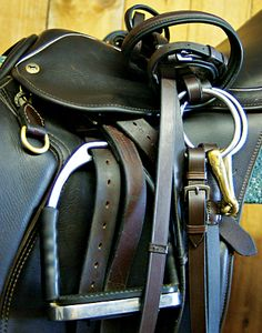 Taking Care Of Your Tack Doesn't Have To Be Tough | The Chronicle of the Horse