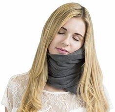 Trtl Pillow - Scientifically Proven Super Soft Neck Support Travel Pillow - Machine Washable by Trtl, http://www.amazon.com/dp/B00LB7REFK/ref=cm_sw_r_pi_dp_.lfnzbZS0PFGW